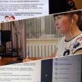 1-сынып ата-аналарымен онлайн семинар өткізілді